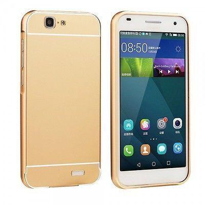 Smartphone Huawei G7 16GB Gold
