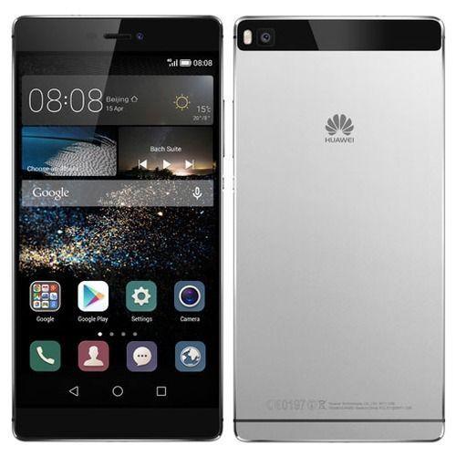 Smartphone Huawei P8 Titanium Grey Europa
