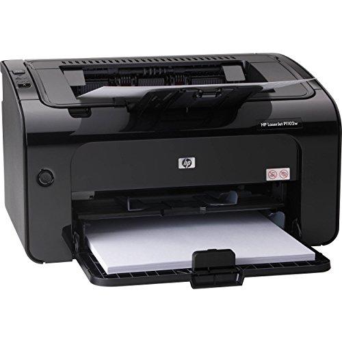 Stampante Laser HP LaserJet Pro P1102W