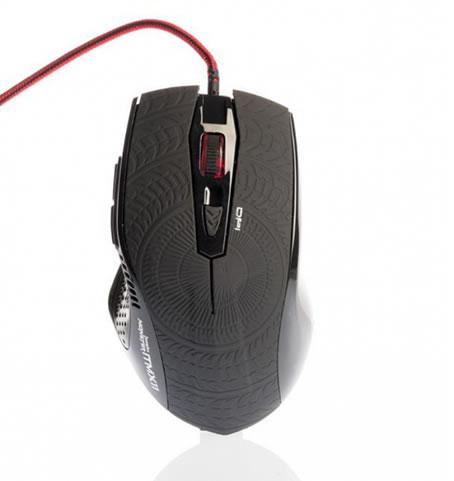 Tek Gaming Mouse ITMX11 Scorpion Monster