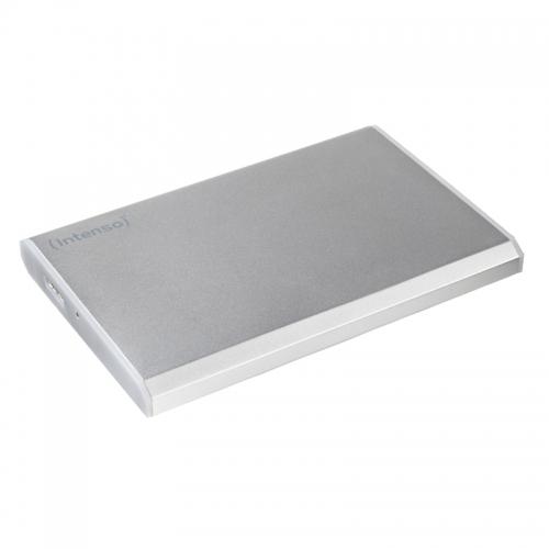 Hard Disk Esterno Intenso Memory Home 1TB Grigio