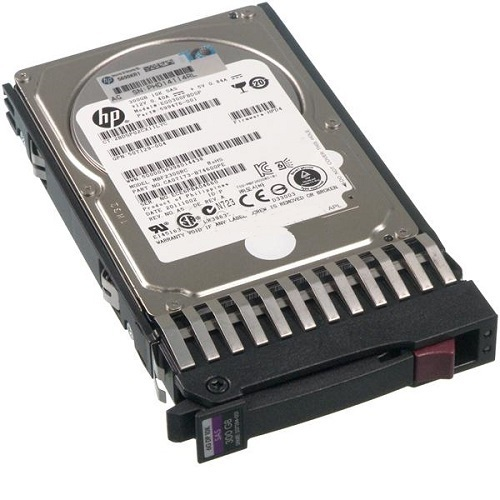 "HDD 2.5"" HP Enterprise 900GB SAS"