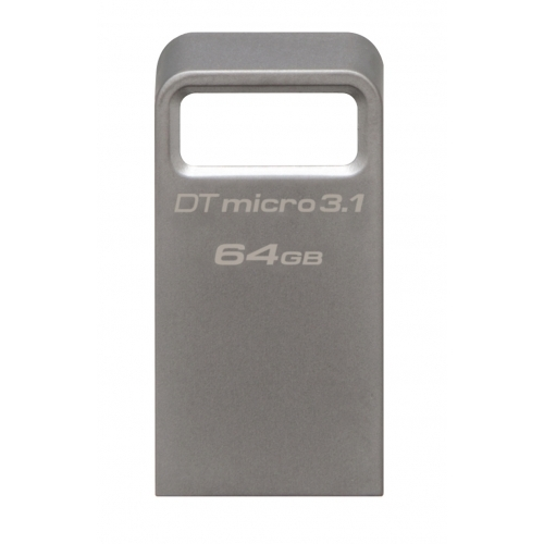 Pendrive Kingston DTMicro 64GB USB3.1