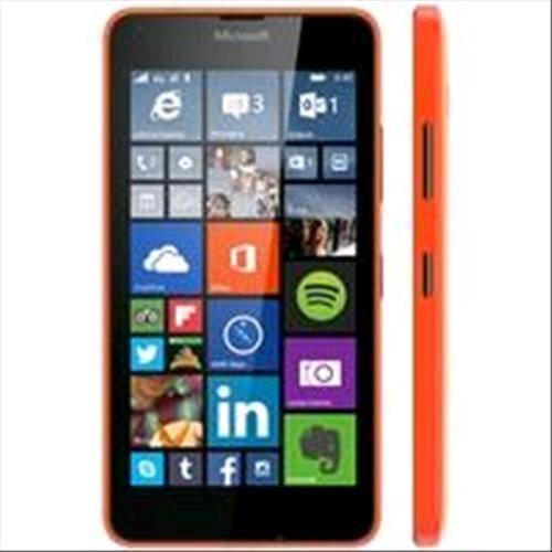 Microsoft Lumia 640 8GB Tim Arancione 769366