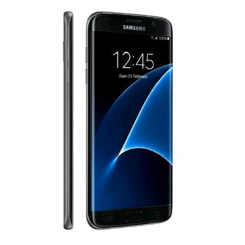 Smartphone Samsung Galaxy S7 Edge G935F Nero TIM