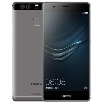 Smartphone Huawei P9 Plus 64GB TIM Gray