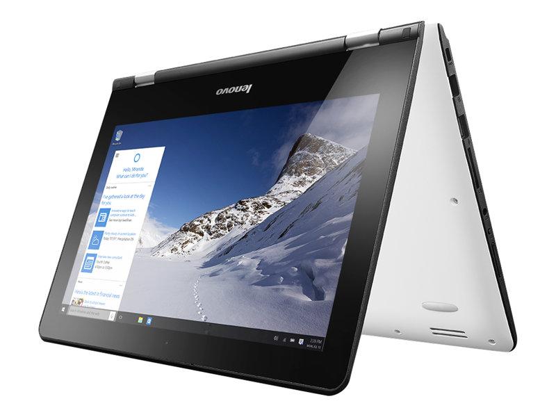 Notebook Lenovo Yoga 300-11IBR 80M1 80M100CKIX