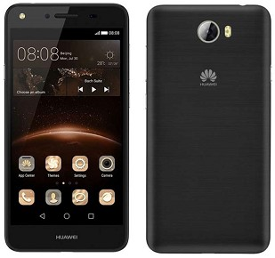 Huawei Y5 II 4G Black