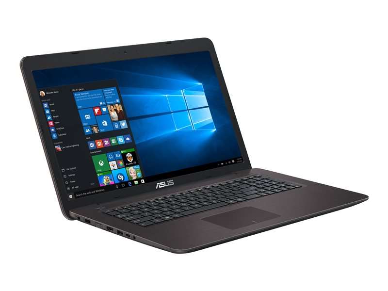 Asus Notebook X756UX-T4104T 90NB0A31-M01210