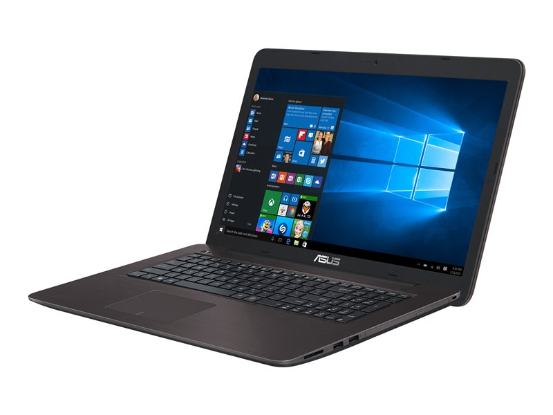 Notebook Asus X756UX-T4187T 90NB0A31-M02110