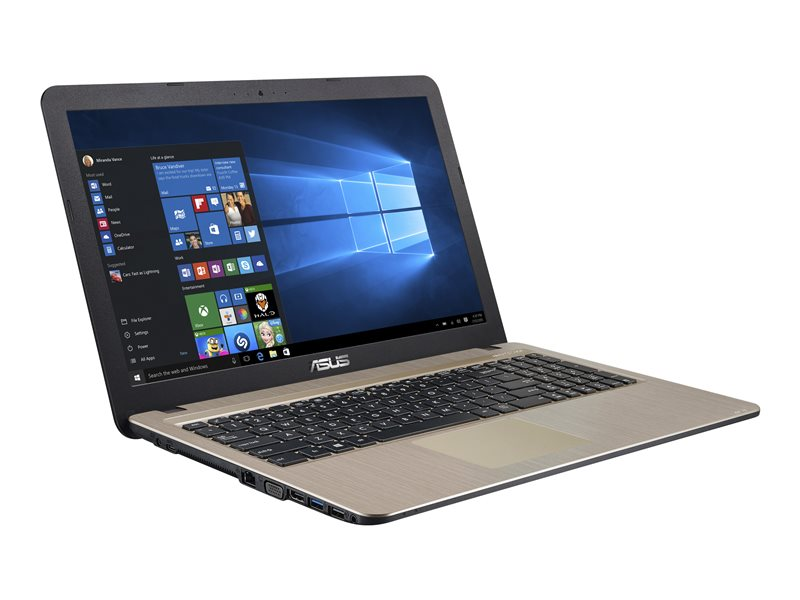 Notebook Asus X540SA-XX311T 90NB0B31-M10160
