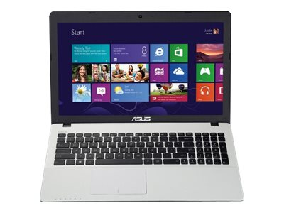 Asus Notebook K550VX-XX207T 90NB0BB2-M02660