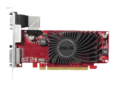 Scheda Video ASUS R5230-SL-2GD3-L 90YV06A0-M0NA00