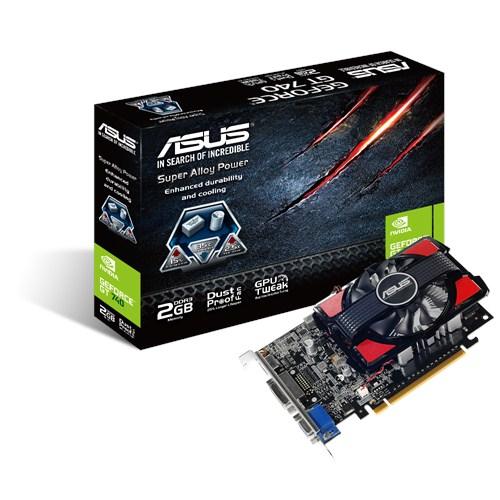 VGA Asus GT 740 2GB GT740-2GD3