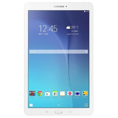 Tablet Samsung Galaxy Tab E T560 Bianco