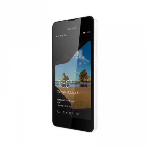 Microsoft Lumia 550 8GB 4G LTE Bianco A00026424