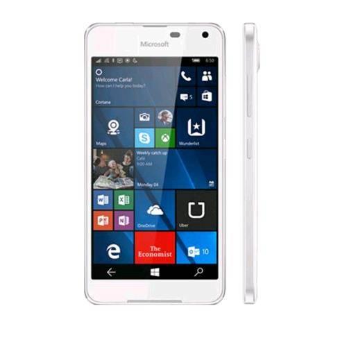 Microsoft Lumia 650 16GB 4G Bianco A00027027
