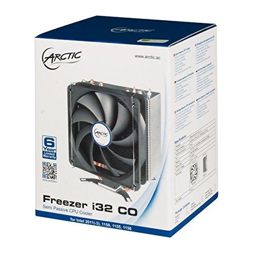 Dissipatore CPU Artic Freezer i32 CO ACFRE00015A