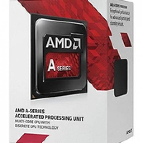 CPU Processore AMD A8-7600 AD7600YBJABOX