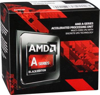 CPU Processore AMD Desktop A10 X4 7870K Socket FM2+ Box
