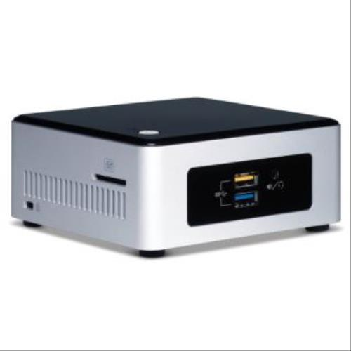 Intel Next Unit of Computing Kit NUC6i5SYH