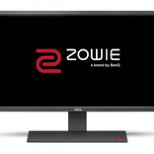 "Console Monitor BenQ Zowie RL2755 e-Sport 27"" RL2755"