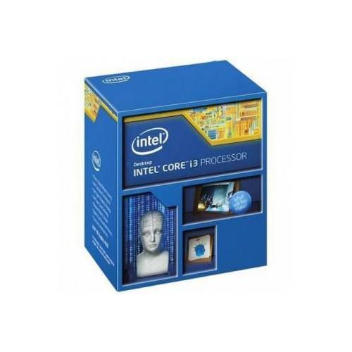CPU Intel Core i3 4360