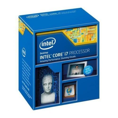 CPU Processore Intel Core I7-4770k