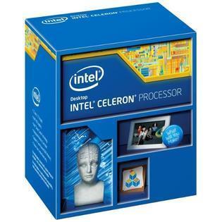 CPU Intel Celeron Dual-Core G3920