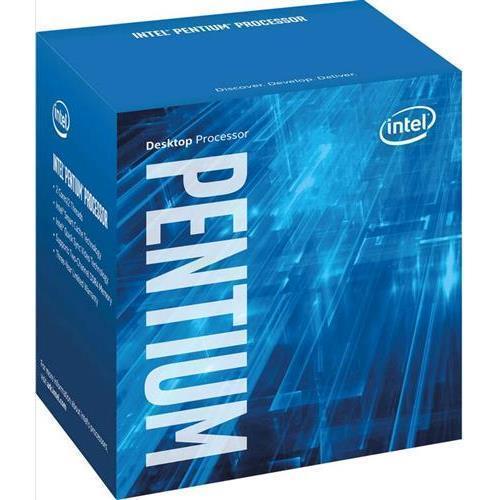 CPU Intel Desktop Pentium Dual-Core G4500