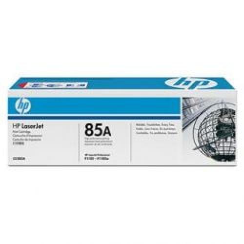 Toner Originale HP 85A