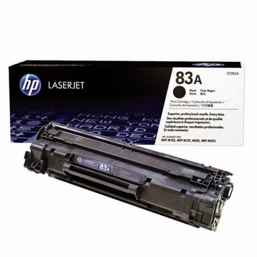 CF283A Toner originale HP HP 83A