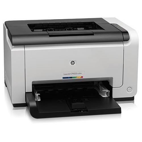 Stampante HP Color LaserJet Pro CP1025