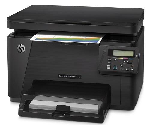 Stampante HP Color LaserJet Pro MFP M176n