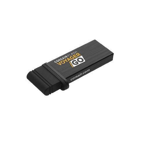 Pendrive Corsair Voyager GO OTG 32GB USB3.0