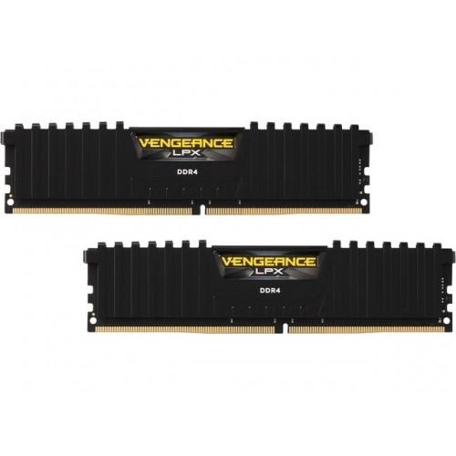 RAM DDR4 Corsair Vengeance LPX 16GB CMK16GX4M2A2133C13