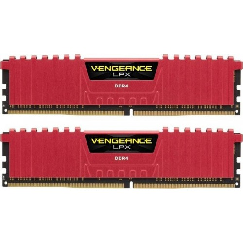 RAM DDR4 Corsair Vengeance LPX 16GB CMK16GX4M2A2133C13R