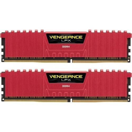 RAM DDR4 Corsair Vengeance LPX 8GB  CMK8GX4M2A2133C13R