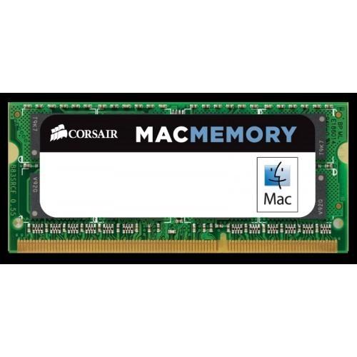 RAM So-DIMM DDR3 Corsair CMSA4GX3M1A1333C9 Per MAC