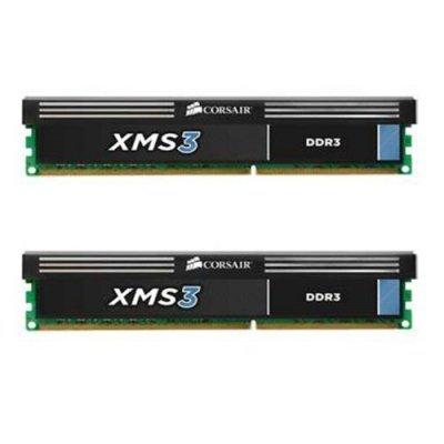 RAM DDR3 Corsair XMS3 CMX8GX3M2A1600C9
