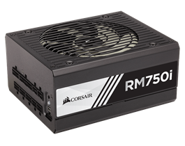 Alimentatore Per PC Modulare Corsair RM750i Series CP-9020082-EU