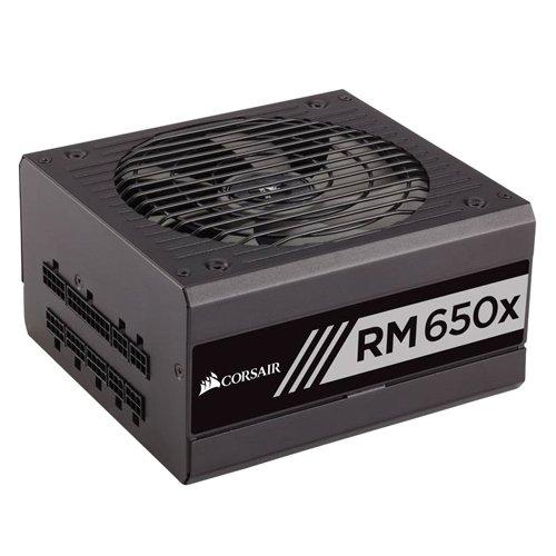 PSU Alimentatore Per PC Corsair RM650X CP-9020091-EU