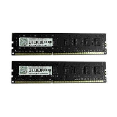 RAM DDR3 G.Skill Value F3-1600C11D-16GNT