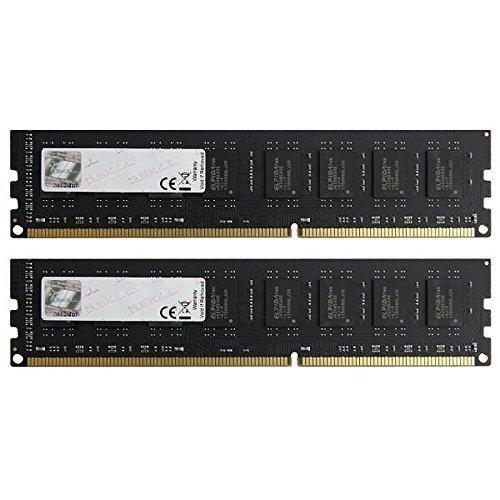 RAM DDR3 G.Skill Value F3-1600C11D-8GNS