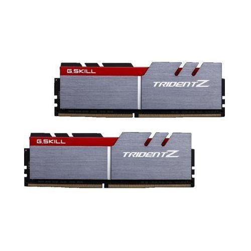 Memorie RAM DDR4 G.Skill Trident Z 16GB F4-3000C15D-16GTZB