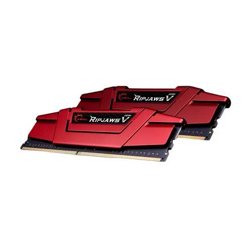 Memorie RAM DDR4 G.Skill Ripjaws V F4-3000C15D-32GVR