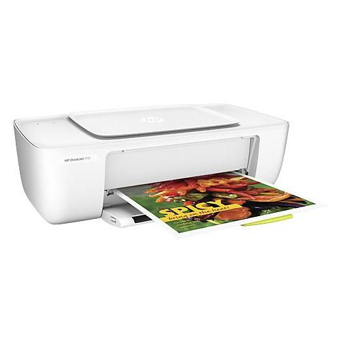 Stampante Colore HP Deskjet 1110 F5S20B#BHB