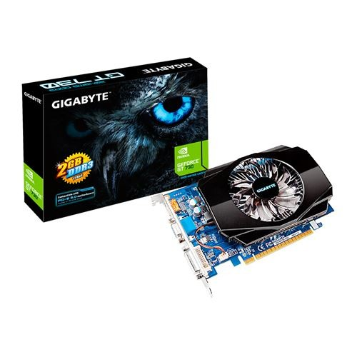 Scheda video VGA Gigabyte GV-N730-2GI