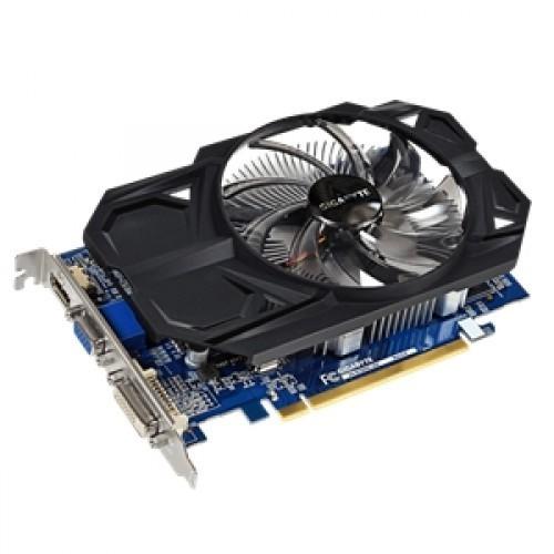 Scheda video VGA GIGABYTE AMD Radeon R7 GV-R725OC-2GI