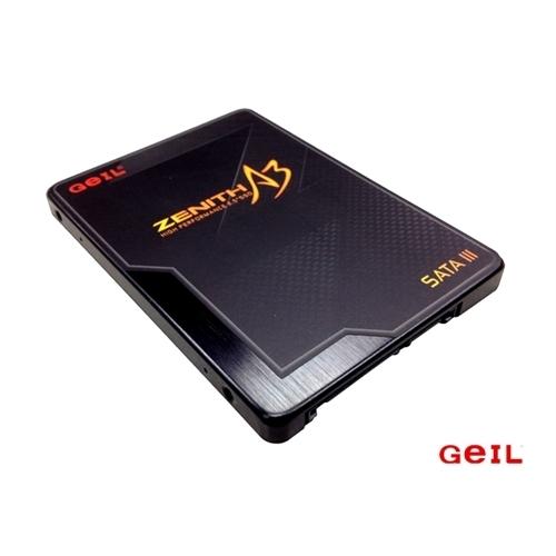 SSD GEIL Zenith A3 GZ25A3-240G